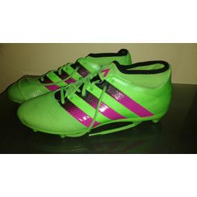 ffcce6f300750 Botita Cr7 Botines 2015 16 - Botines Adidas para Adultos Verde en ...