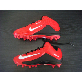 814b219ade0e1 Botines Nike Botitas Nuevos 2016 - Botines para Adultos Rojo en ...