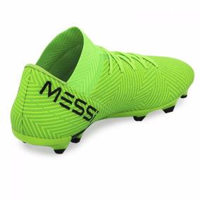 dbe0f669b419d Botines De Adidas Nemeziz Messi 18.3 - Botines en Mercado Libre ...