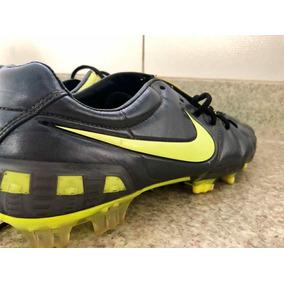 cf9444bd Botines Nike Total 90 Modelos Viejos Adulto - Botines para Adultos Gris  oscuro, Usado en Mercado Libre Argentina