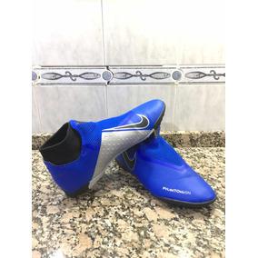709596c0a3a73 Botines Con Tapones Nike Phantom Vsn Academy Df Fg mg - Botines en ...