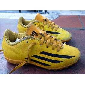 adc0b4485a61c Adidas Traxion F5 Messi - Deportes y Fitness en Mercado Libre Argentina