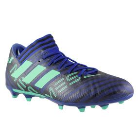 45fe4ef75c842 Botines Firmados Por Messi - Botines Adidas para Adultos en Mercado ...