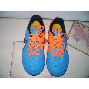 6df5c3217c5c1 Botines Para Cancha De Pasto Para Niños - Botines Nike para Adultos ...