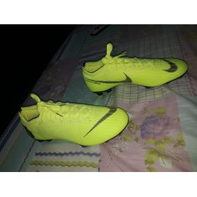 65f76a7d840aa Botines Nike Ctr 360 Fluor Futbol - Deportes y Fitness en Mercado Libre  Argentina