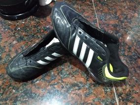 2ec65a652 Botines Adidas 11 Pro Blancos - Deportes y Fitness en Mercado Libre  Argentina