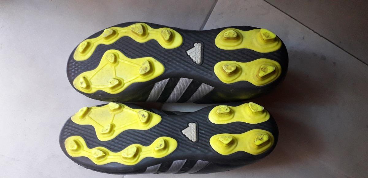 3ea9cc51 Botines adidas 15.4 Niño Con Tapones Cesped - $ 800,00 en Mercado Libre