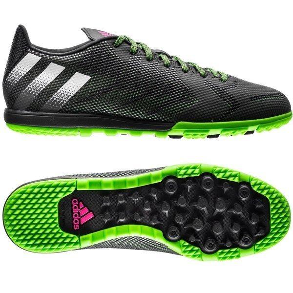 1e956925ca9 Botines adidas Ace 16.1 Cage Futbol Papi Salon Futsal! -   4.150