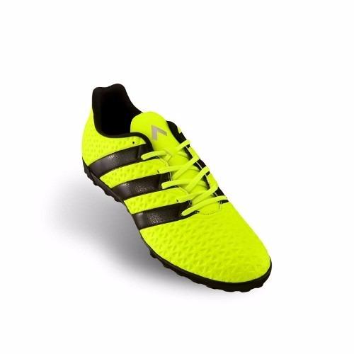 Botines adidas Ace 16.4 Tf J - Niños -   1.700 1b208e4f04811