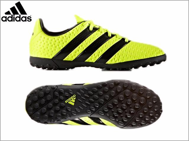 Botines adidas Ace 16.4 Tf J Nuevos N°35 -   1.290 242ca3acdd3ef