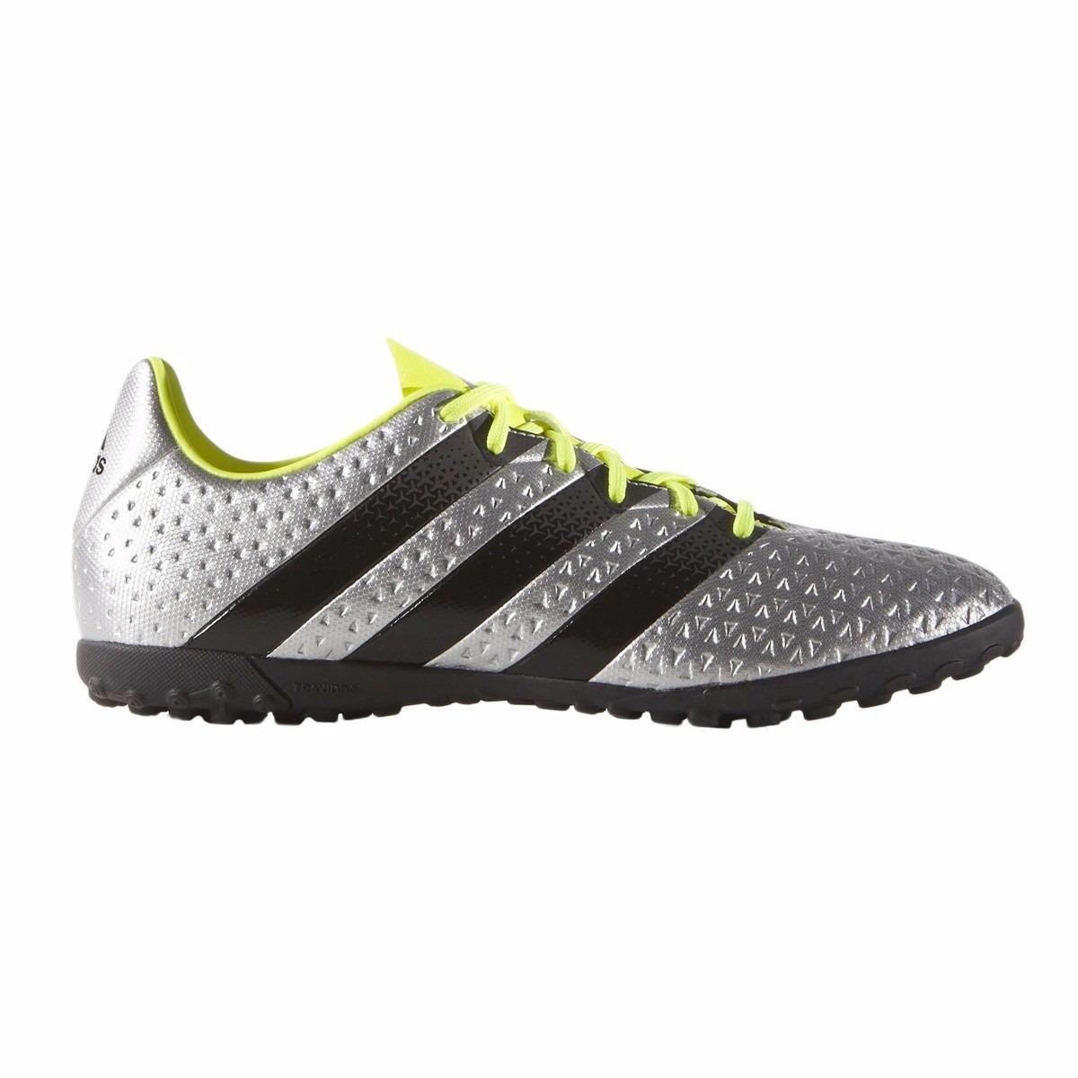 1a78a79d Botines adidas Ace 16.4 Tf Mercury Pack Papi Fútbol Oferta! - $ 999 ...