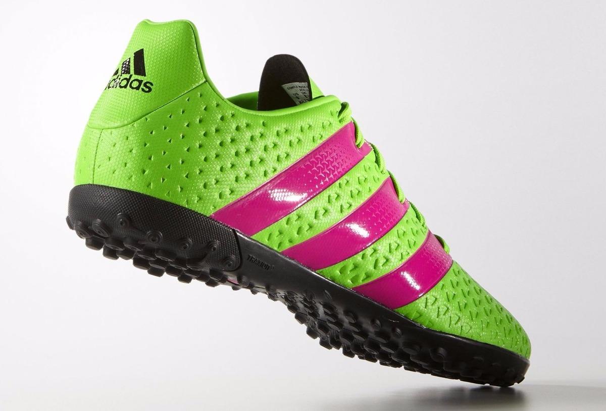 botines adidas ace 16.4 tf papi futbol indoor promocion!! Cargando zoom. c796c6c2c6f80