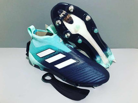 finest selection cdf4b 9c002 Botines adidas Ace 17+ Purecontrol Soft Groud