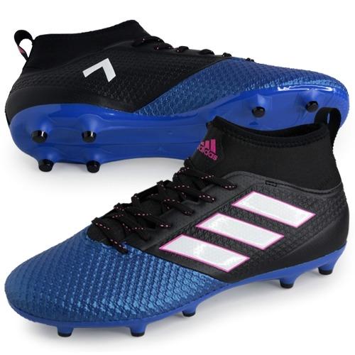 Botines adidas Ace 17.3 Primemesh Hombre -   2.900 41ee16e481f3f