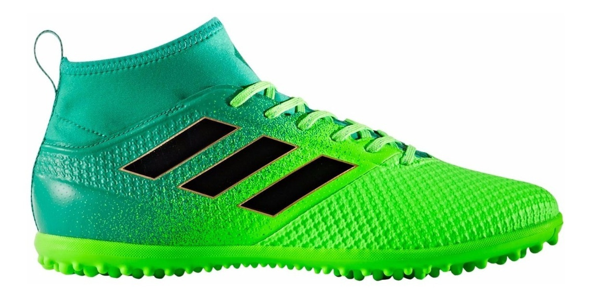 innovative design 9e59c b3c82 Botines adidas Ace 17.3 Primemesh Tf Vd/ng Newsport