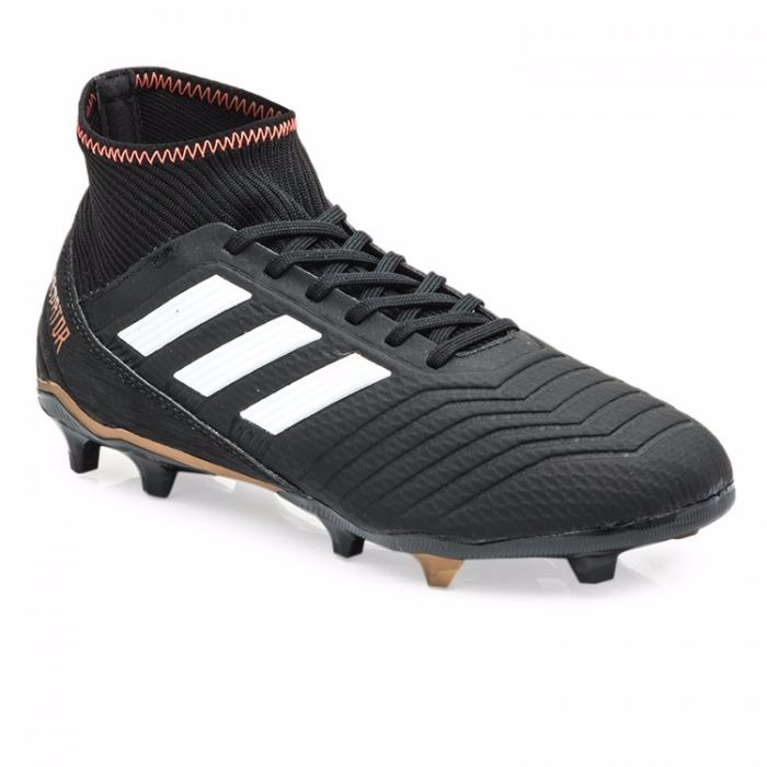 free shipping f99d0 fac10 botines adidas ace 18.3 fg predator media bota-sagat deporte