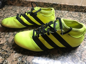 huge selection of 1911c ffdd0 Botines Futbol 5 Adidas Ace - Botines Adidas, Usado en ...