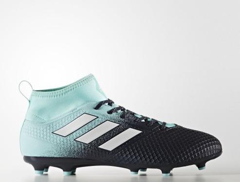 3300acf7308ac Botines adidas Botitas Ace 17.3 Futbol Campo Tapones -   2.599