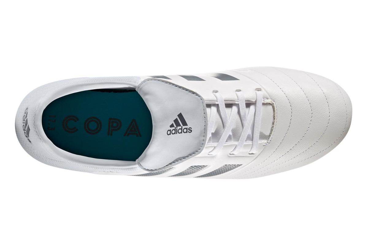 379fb9ae Botines adidas Copa 17.3 Fg Bl-cl - $ 1.900,00 en Mercado Libre