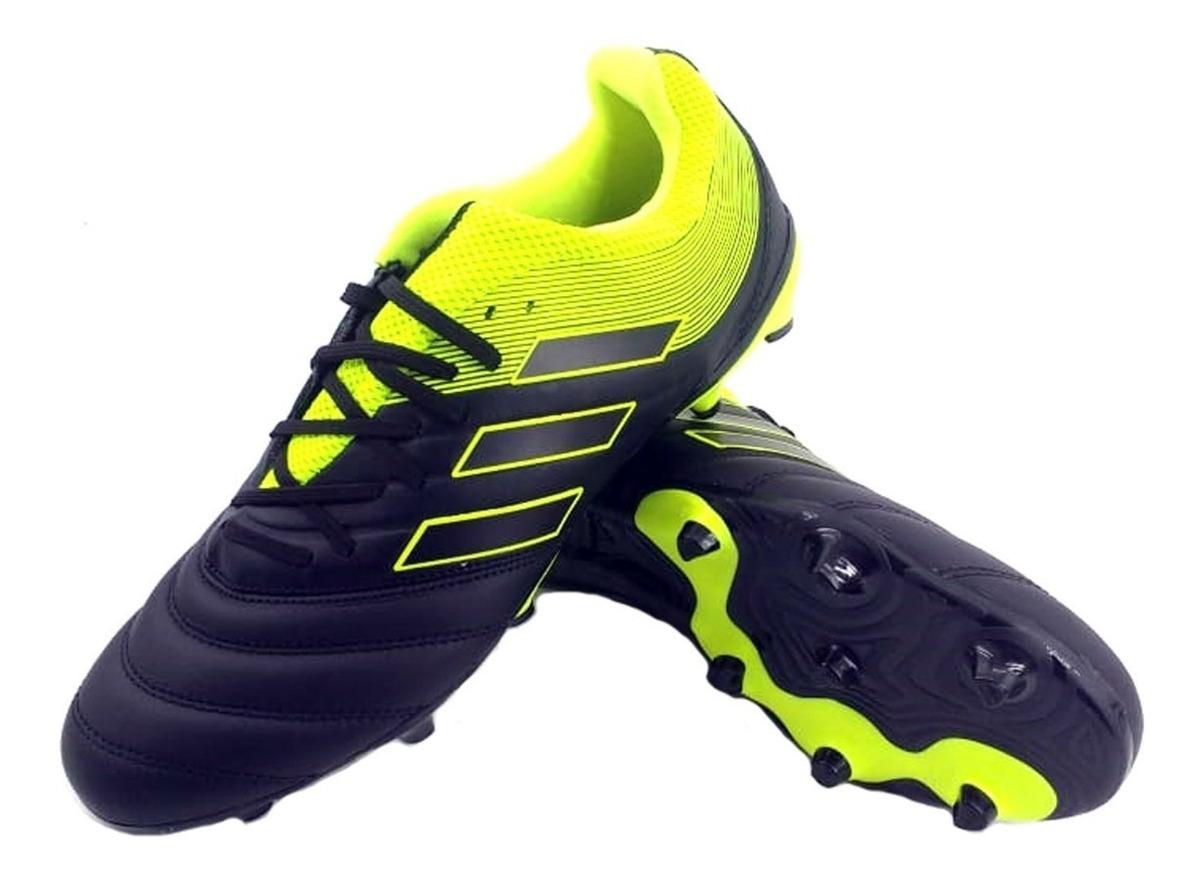 Adulto 8090 Fútbol Negro 3 Vde Botines Adidas 19 Eezap Copa CBotxQdhrs