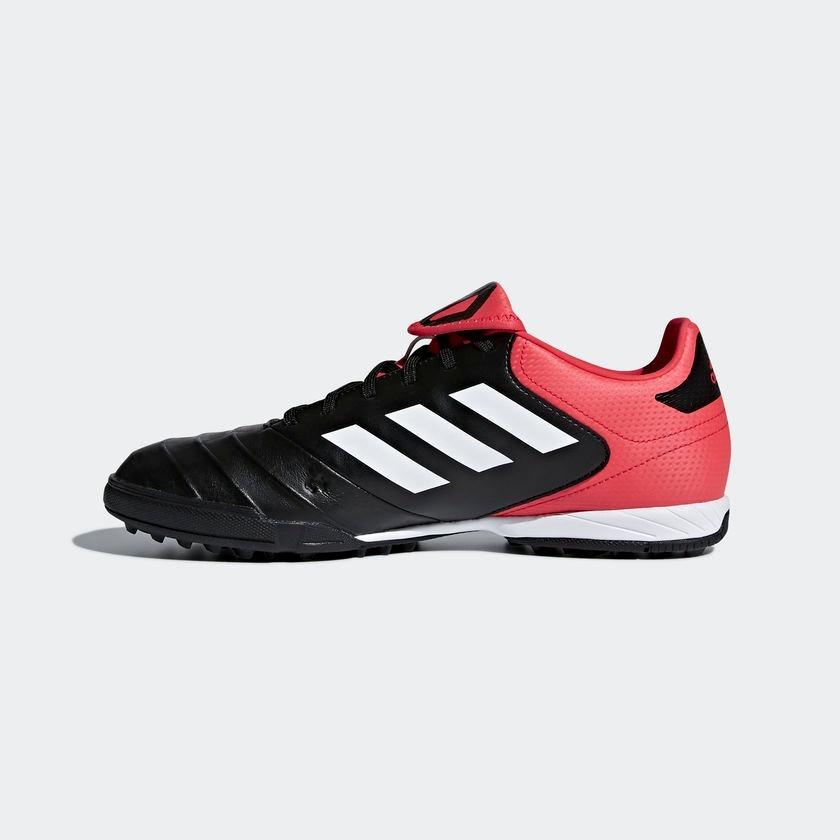 botines adidas copa tango 18.3 césped artificial negro c roj. Cargando zoom. f85bc25eab0b9