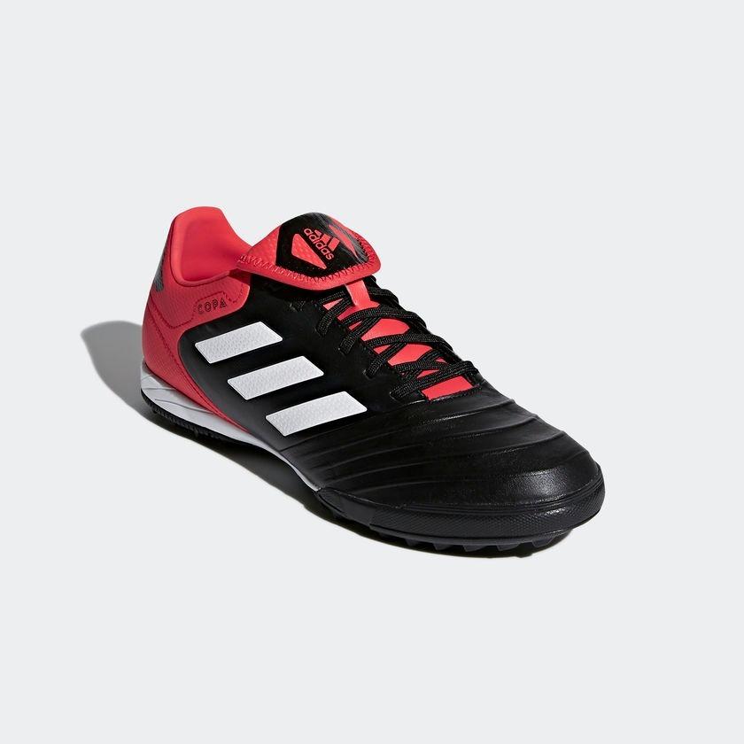 botines adidas copa tango 18.3 césped artificial negro c roj. Cargando zoom. 1e3090c9aa80f