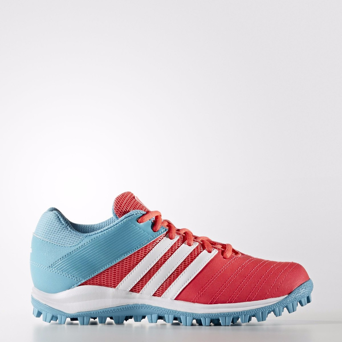 sports shoes 96417 8d958 Cargando zoom... botines adidas de hockey srs 4 w mujer ...
