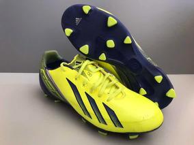 1f2fd3063 Botines Futbol 5 Adidas F30 - Botines en Mercado Libre Argentina