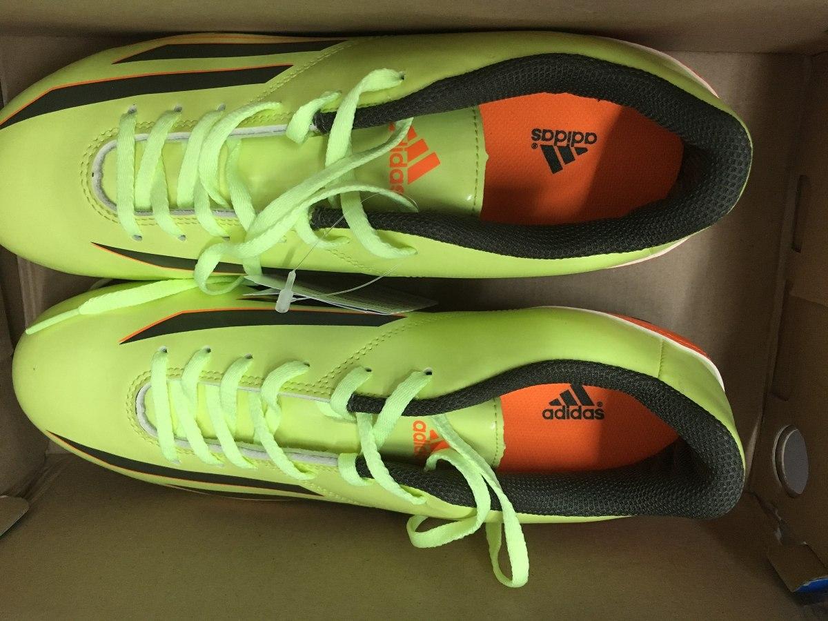 botines adidas f5 trx fg talle 38 ar usa 7 pasto futbol 11. Cargando zoom. f71afc50a3c4c