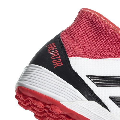 botines adidas futbol predator tango 18.3 tf hombre mf/rj