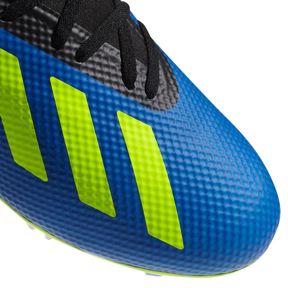 8d1d13da Botines adidas Hombre X 18.3 Fg 2016312-dx - $ 3.399,00 en Mercado Libre