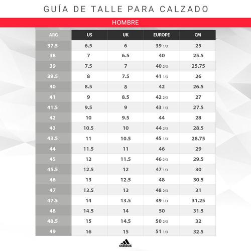 1d3b7046 Botines adidas Hombre X 183 Fg 2017703-dx - $ 3.399,00 en Mercado Libre