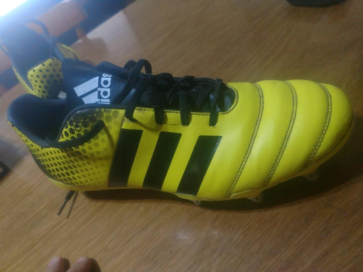 picked up botines adidas kakari 3.0 sg rugby 2.00000 en mercado ... a0669b3590b63