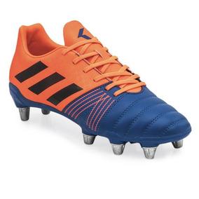 zapatos clasicos más nuevo mejor calificado patrones de moda Botines adidas Kakari Sg Rugby Nuevos