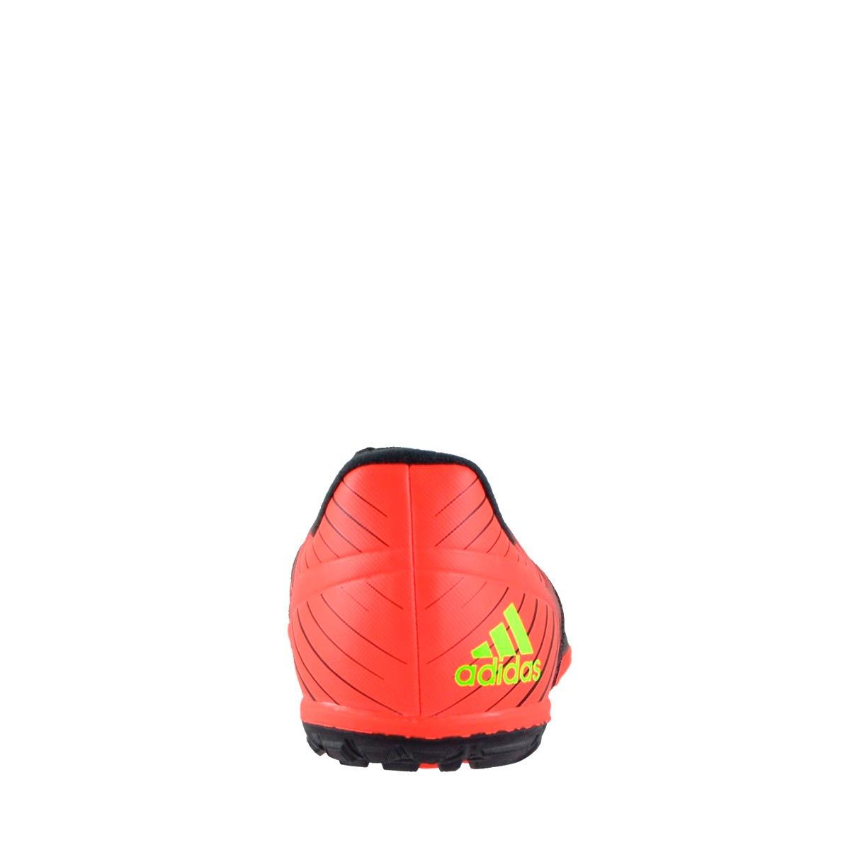 botines adidas messi 15.3 césped artificial niños negro rojo. Cargando zoom. 681e7fb59a391