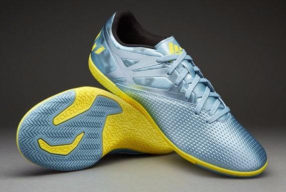 Botines adidas Messi 15.3 Tf Niño (futsal) Talle 5 (usa) -   1.200 ... d466714aa2356