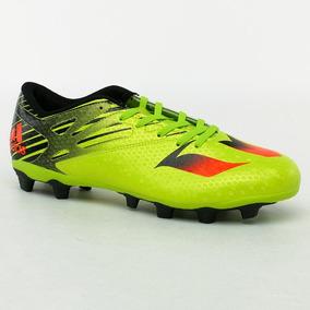 a77a7f888 Botines Adidas Messi 15.4 Fxg Futbol - Botines para Adultos en ...