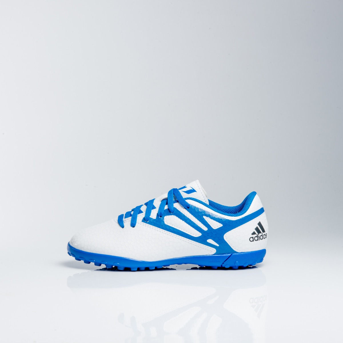 0d21a06ed3eb2 botines adidas messi 15.4 tf j-b25452- open sports. Cargando zoom.