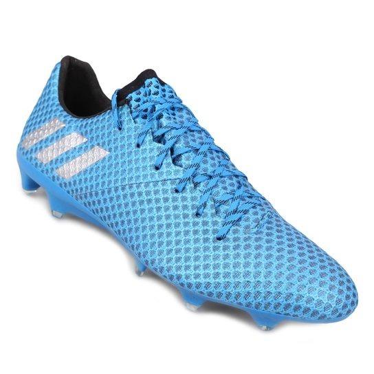 Botines adidas Messi 16.1 Fg Suelo Firme Últimos Pares -   2.999 9118c89e2e413