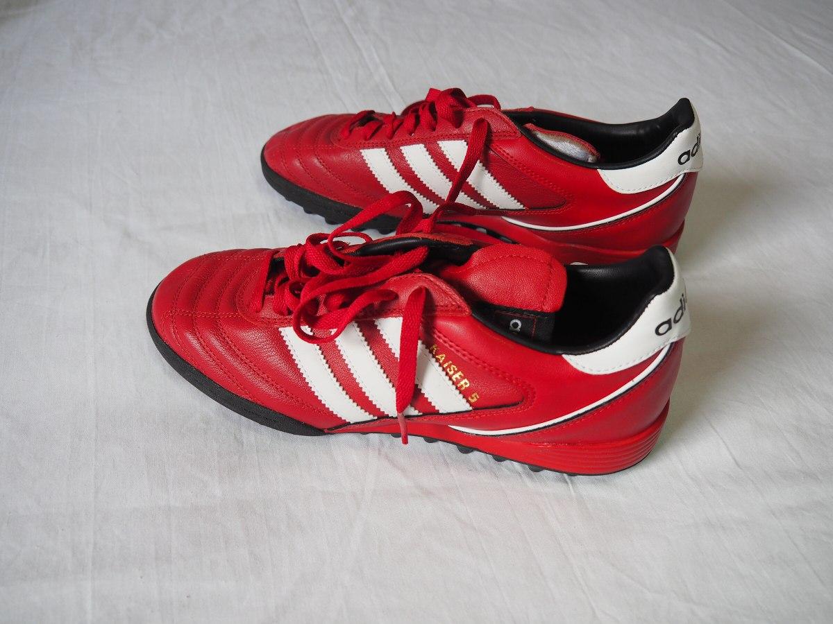 Por favor mira facultativo Sangriento  adidas kaiser 5 rojas - Tienda Online de Zapatos, Ropa y Complementos de  marca
