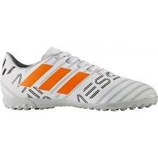 37df171ea7e6b Botines adidas Nemeziz Messi 17.4 Césped Artificial Niño -   1.799 ...
