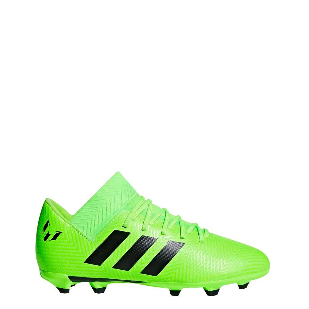 55345145b4 Botines adidas Nemeziz Messi 18.3 Terreno Firme Niños - $ 2.899,00 ...