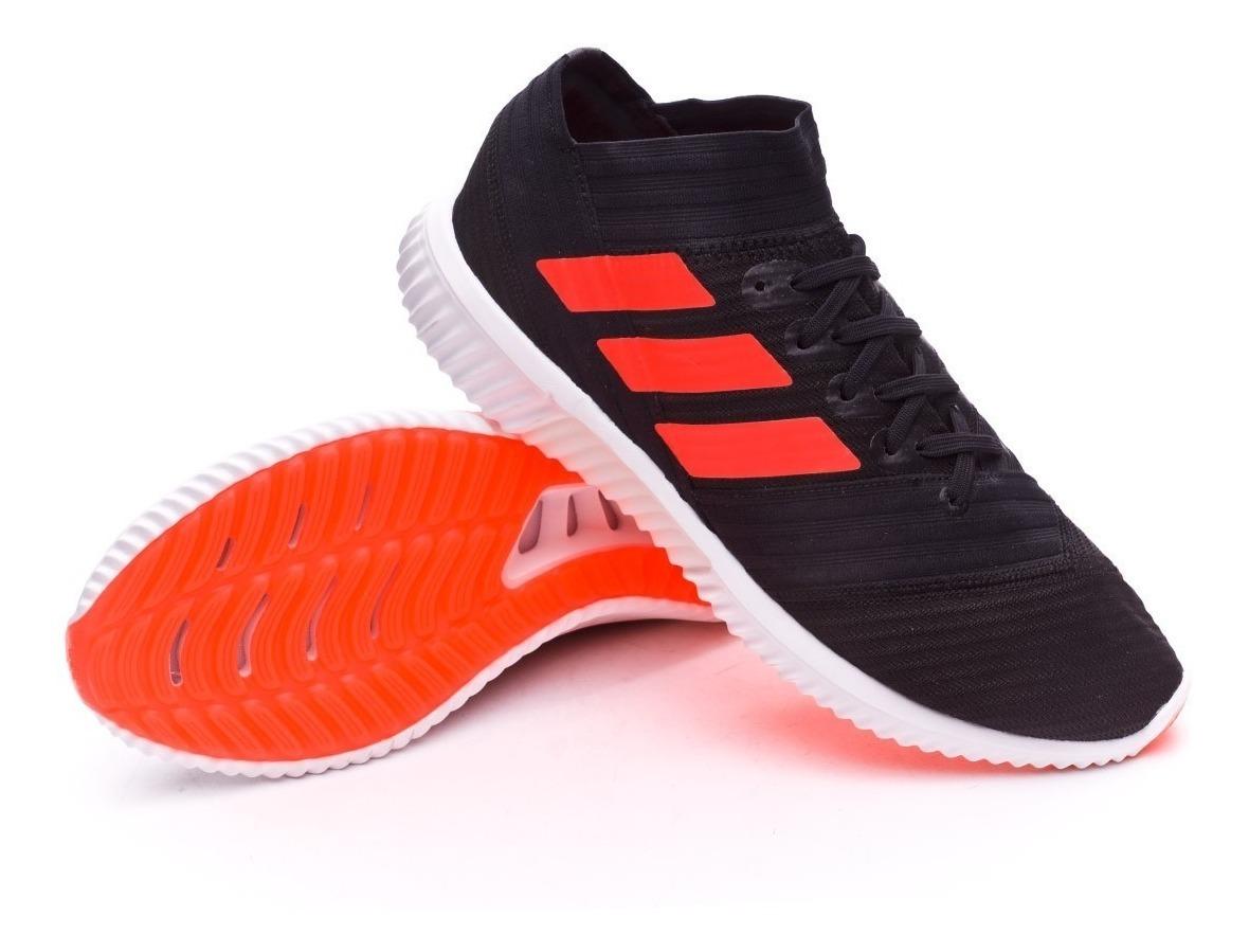 buy popular 07914 c8dab Botines adidas Nemeziz Tango 17.1 Tr Futsal/indoor