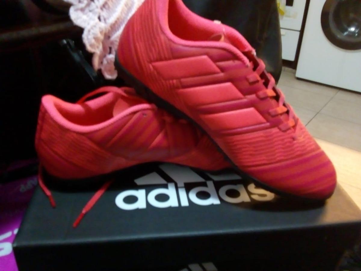 new arrival 8b0c0 179c3 botines adidas nemeziz tango 17.4. Cargando zoom.