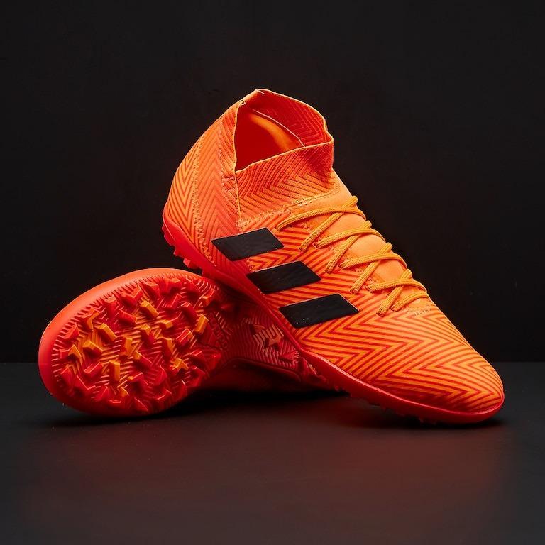 Botines adidas Nemeziz Tango 18.3 Tf -   4.229 c3a173ee4c722