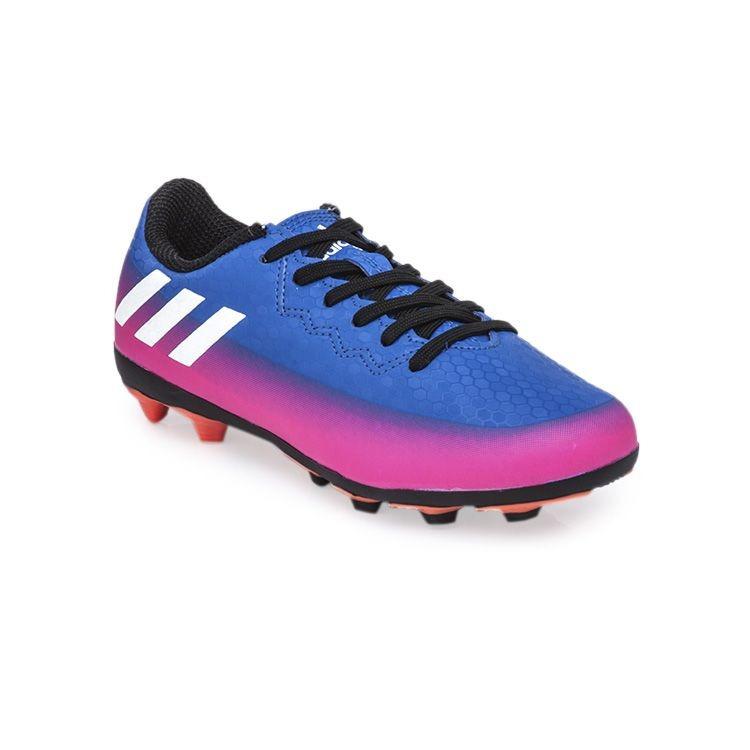 Botines adidas Niños Fxg Messi Para Cesped -   2.349 1ff7a8a90108e