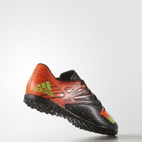 huge discount 24e86 b2b47 botines adidas papi futbol 5 sintetico messi 15.4