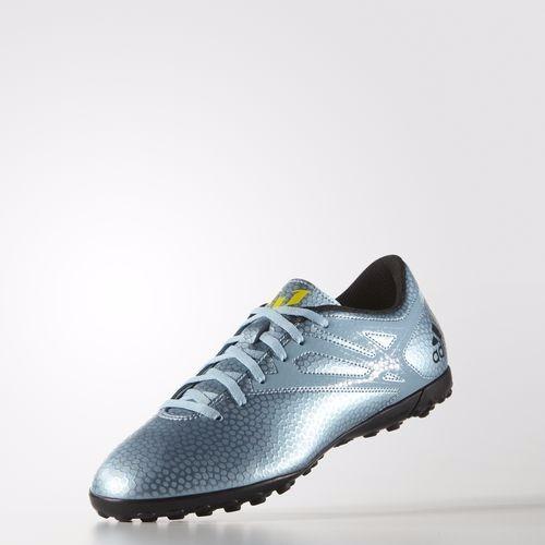 brand new f46fe b3c25 Adidas Futbol 5 Messi