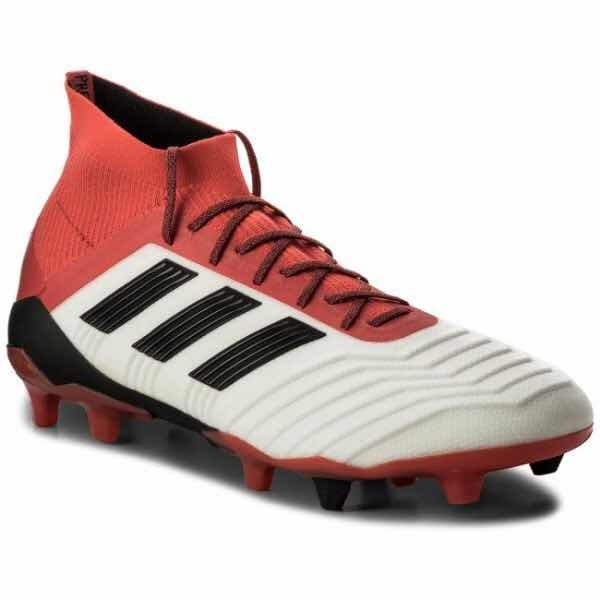 ... purchase botines adidas predator 18.1 talle 9.5us blancos 856ac 4fc6c a2b0206e33898
