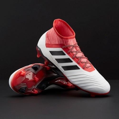 ... soccer x cleat boots mania shoeswomens sz 5cb52 ad04b  official botines adidas  predator 18.2 fg blancos us 11 negros us 9 866c4 b3721 270c9c67b13